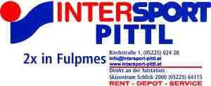 Intersport Pittl